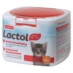 Beaphar kitty milk lactol (250 GR)
