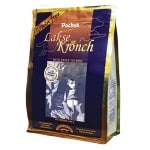 Henne 76% zalmsnacks pockets (600 GR)
