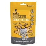 Rosewood leaps&bounds crunchy chicken cushions (60 GR)