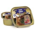 Farm nature tuna / crab / surimi (100 GR)