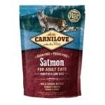 Carnilove salmon sensitive / long hair (400 GR)