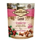 Carnilove crunchy snack lam / cranberries (200 GR)