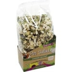 Esve pet salad garden delight (175 GR)