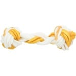 Trixie denta fun knotted chewing bones (10 CM 8 ST)