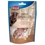 Trixie premio marbled lamb bullets (2X25 GR)