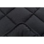 Trixie honden kussen mat farello zwart (75X60 CM)
