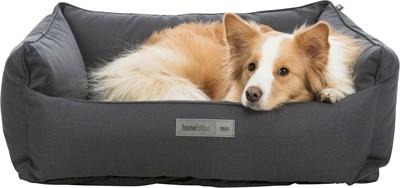Trixie hondenmand farello zwart (80X60 CM)
