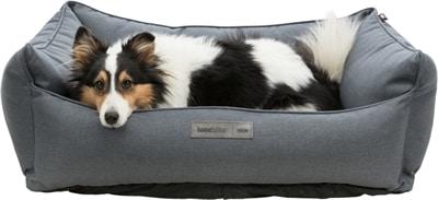 Trixie hondenmand farello grijs (100X70 CM)