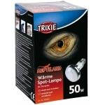 Trixie reptiland warmtelamp (50 WATT 8X8X10,8 CM)