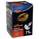Trixie reptiland warmtelamp (75 WATT 8X8X10,8 CM)