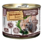 Natural greatness cat gastrointestinal dietetic junior / adult (200 GR)