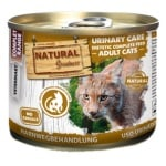 Natural greatness cat urinary care dietetic junior / adult (200 GR)
