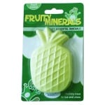 Happy pet fruity mineral ananas (210 ML 11X6,5X2,5 CM)