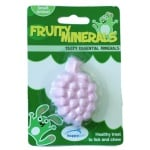 Happy pet fruity mineral grapefruit (6,5X4,5X2,5 CM)