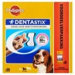 Pedigree dentastix medium actiepack (56 ST 1440 GR)