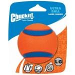 Chuckit ultra bal (LARGE 7 CM)