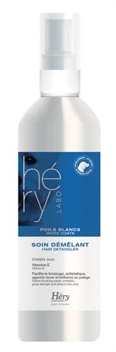 Hery verzorgende anti-klit spray voor wit haar (200 ML)