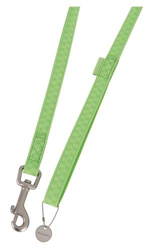 Macleather looplijn groen (20 MMX120 CM)