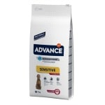 Advance sensitive lamb / rice (12 KG)
