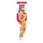 Kong scrunch knots fox (8,5X5X23 CM)