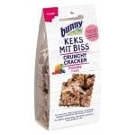 Bunny nature crunchy cracker fruit (50 GR)