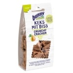 Bunny nature crunchy cracker peer (50 GR)