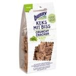 Bunny nature crunchy cracker kruiden (50 GR)