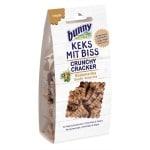 Bunny nature crunchy cracker zuid-amerikaanse mix (50 GR)