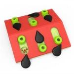 Nina ottosson puzzle & play melon madness (27X23X7 CM)