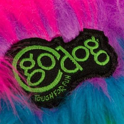 Godog furballz (10X10X10 CM)