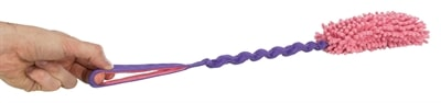 Trixie bungee dummy polyester assorti (47 CM)