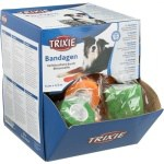 Trixie verband met bitterstoffen assorti (5 CM X4,5 MTR 27 ST)