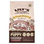 Lily's kitchen dog puppy chicken / salmon (2,5 KG)