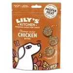 Lily's kitchen dog chomp-away chicken bites (70 GR)