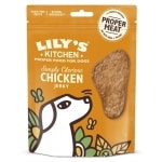 Lily's kitchen dog simply glorious chicken jerky (70 GR)