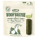 Lily's kitchen dog woofbrush dental care (7X22 GR)