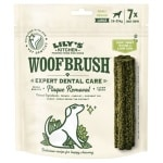 Lily's kitchen dog woofbrush dental care (7X47 GR)