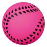 Trixie bal drijvend schuimrubber assorti (4,5X4,5X4,5 CM)