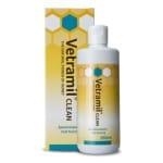 Vetramil clean spoelvloeistof (250 ML)