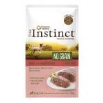 True instinct pouch no grain mini adult beef pate (8X150 GR)
