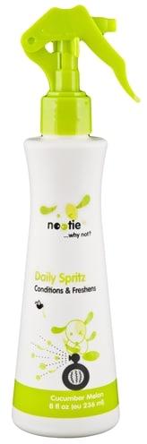 Nootie dagelijkse spray cucumber/melon (236 ML)