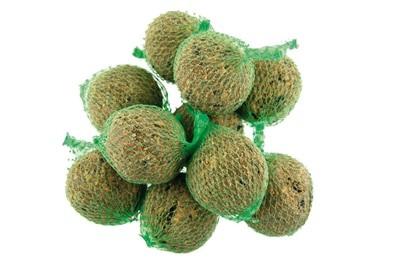 Mezenbollen (100 ST)