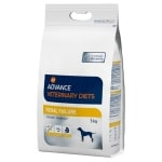 Advance hond veterinary diet renal failure (3 KG)