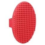 Trixie massage borstel rubber (13X8 CM)