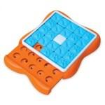 Nina ottosson challenge slider oranje / blauw (38X38X5 CM)