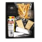 Snuffle vis en patat box (670 GR)
