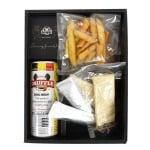 Snuffle kip en patat box (670 GR)