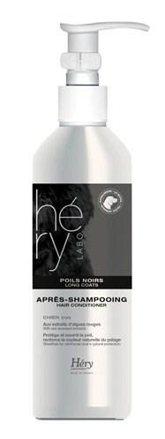 Hery cremespoeling voor zwart haar (200 ML)