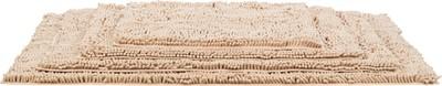 Trixie schoonloopmat waterdicht beige (100X70 CM)