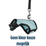 Trixie softtuig met riem voor ratten assorti (12-18X120 CM)
